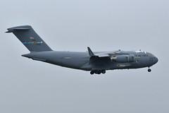 Boeing C-17A Globemaster III '77173' [07-7173]