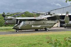Bell Boeing MV-22B Osprey '168327 / 09'