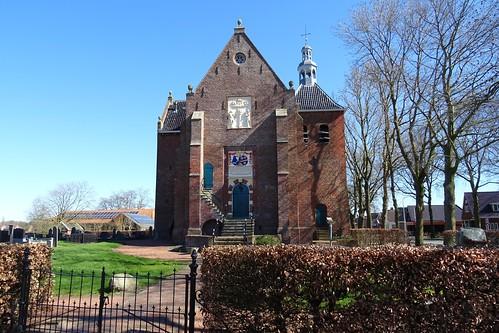 20200322 03 Harkstede - Kerk