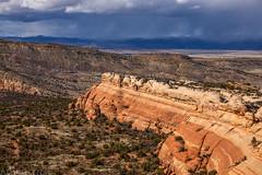 Rabbit Valley Ridge (3-22-20)