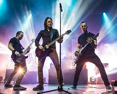 Alter Bridge Live at The Midland 2019