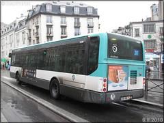 Irisbus Citélis Line – RATP (Régie Autonome des Transports Parisiens) / STIF (Syndicat des Transports d'Île-de-France) n°3439
