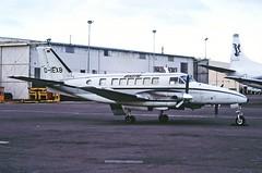 D-IEXB Beech 99 Night Express CVT 21-09-98