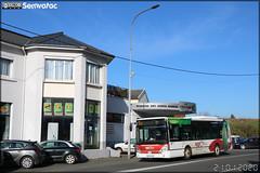 Irisbus Citélis 10.5 – Agglo'Bus Grand Guéret Mobilité - Photo of Guéret