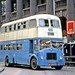 Hong Kong 1982: CMB PD502 (BH3757) in Des Voeux Road Central