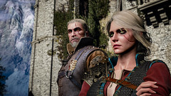 The Witcher 3: Wild Hunt / Waiting For Whats To Come (Alt)