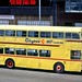 Hong Kong 1982: Citybus D2 (CA4142) in Connaught Road, Hong Kong Central