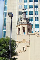 First Presbyterian Church Tower, Tampa