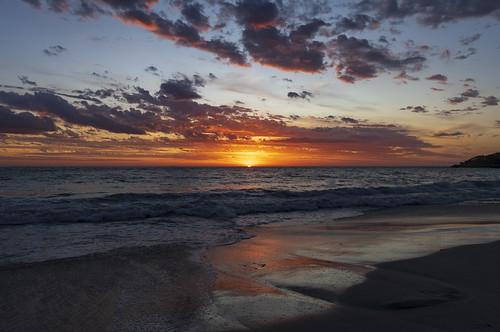 Sorrento Beach / Сорренто Бич