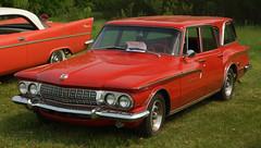 1962 Dodge Lancer 770