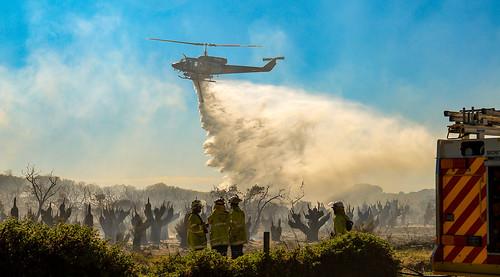 Port Kennedy Fire