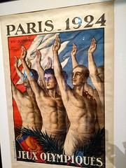 JO PARIS 1924