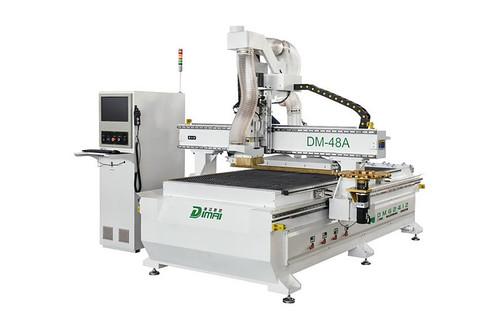 DM-48A CNC Machining Center