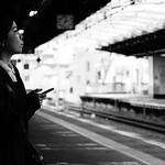 JR寺田町駅