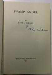 Penn Libraries Schimmel Fiction 5332: Title page