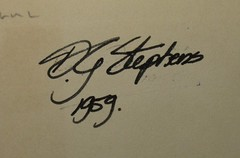 Penn Libraries Schimmel Fiction 5332: Inscription