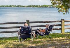 Philippe Park, Safety Harbor, FL 2020