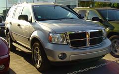 Dodge Durango 4.7 LX 2008