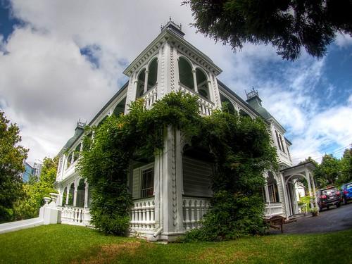 Alberton House