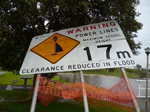 05/Jan/2016 'Warning, Power Lines