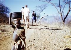 Kenya 1970s   Eldoret    075