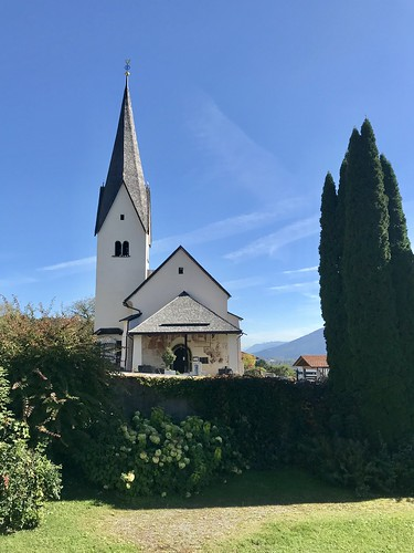 St. Peter in Holz