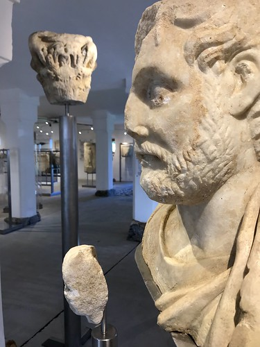 Römermuseum St. Peter