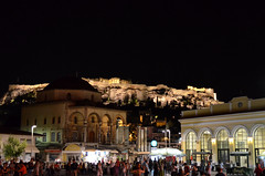 Athens [10/2009-07/2018]