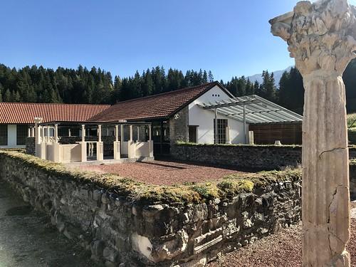 Frühchristliche Kirche & Museum