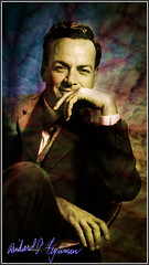 Richard P Feynman TudioJepegii