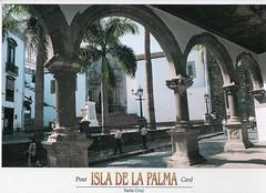 Spain - La Palma