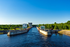 White Sea–Baltic Canal 51