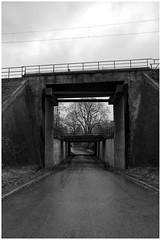 Brücken in Duisburg (II)