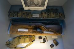 Fusil semi auto Garand M1