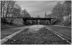 Brücken in Duisburg (I)