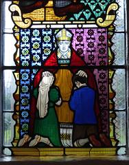 Codsall - St Nicholas