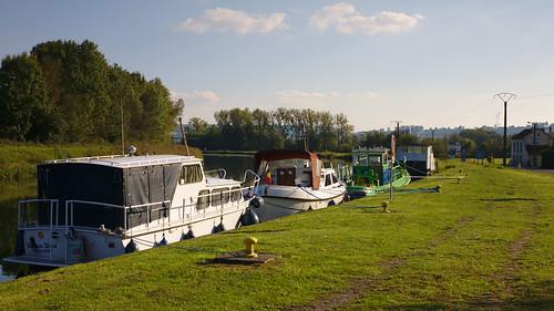 Givet sur Meuse