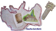 Neaufles-Saint-Martin IMG_3294 - Photo of Amécourt