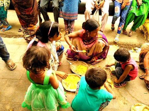 Coronavirus & Hunger Problem