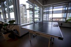 WeWork Coworking Space, Marine Gateway, Vancouver