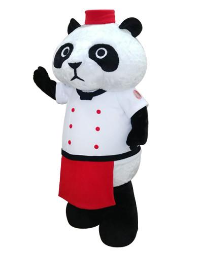開飯川食堂-熊貓哥