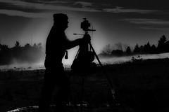 4x5 Photographer.