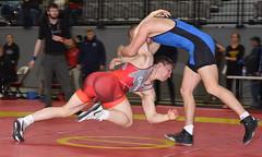 Alexander Moore vs Max Budgey 2759