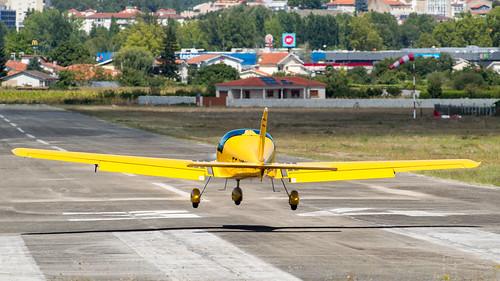 EC-XCH   Corvus CA-21 Phantom