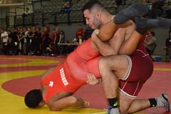 Ahmed Shamiya vs Juwan Burgess 2778