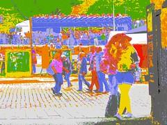 Festival of Love Hamburg 2016