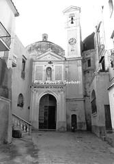 Procida (NA), 1963, Abbazia di San Michele Arcangelo.