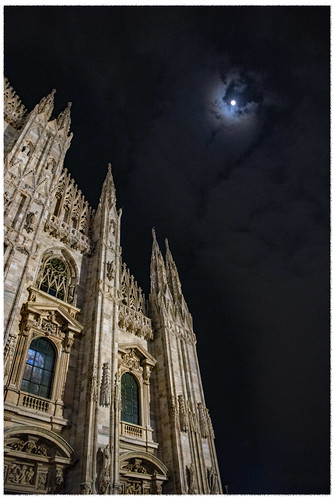 """""""All'alba, vincerò !"""" """" At daybreak, I will win ! """". To Milano with Love and hope ! Stay safe, take care . ! No. 102  Milano, Lombardy ."""