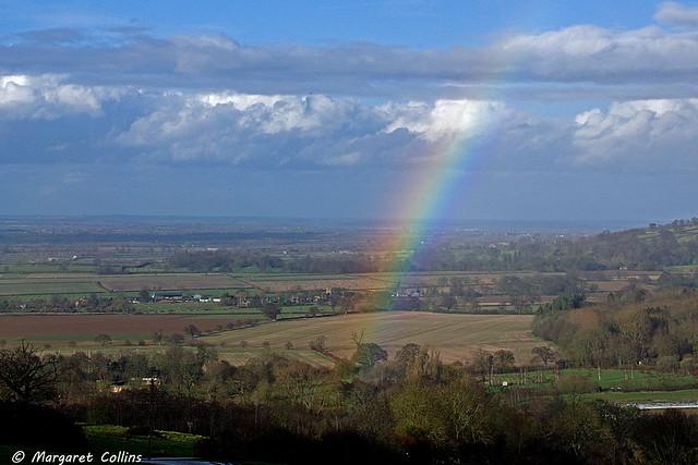 Rainbow's End 2