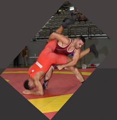 Ahmed Shamiya vs Juwan Burgess 2774